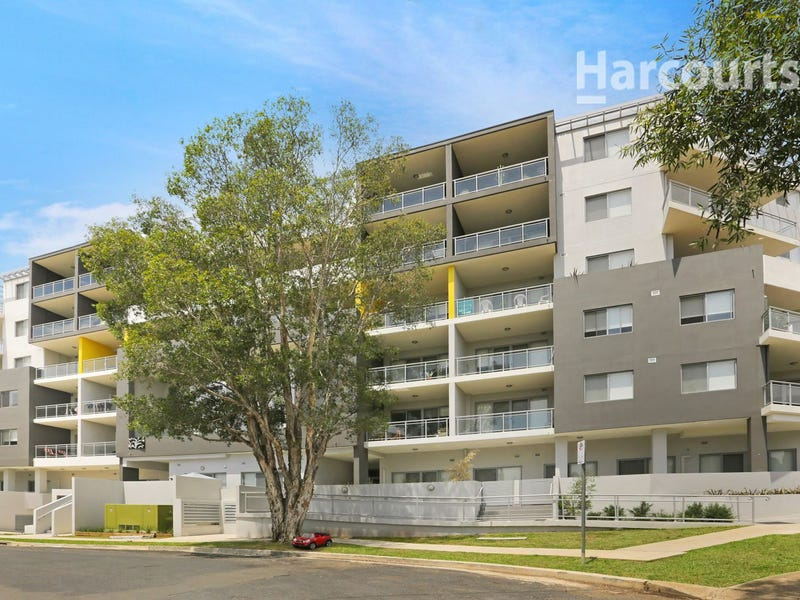 25/24-26 Tyler Street, Campbelltown, NSW 2560