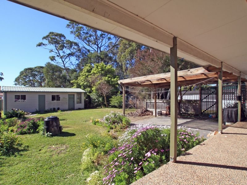 11 First Avenue, Cudmirrah, NSW 2540
