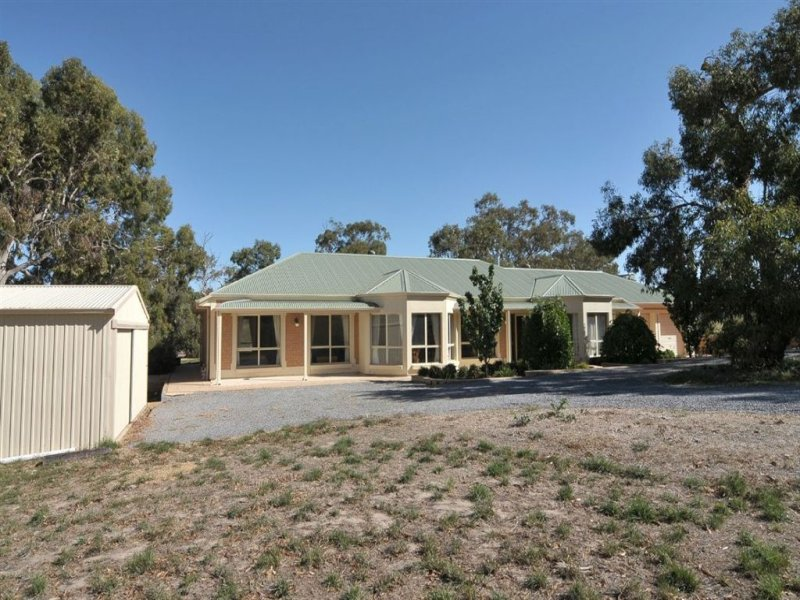 Lot 36 Davies Road, Cockatoo Valley, SA 5351