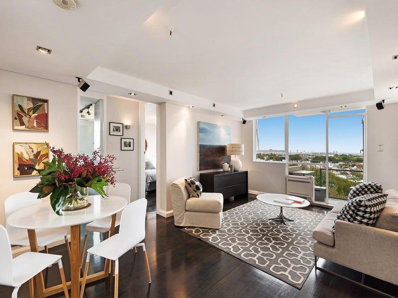 40/8 Fullerton Street, Woollahra, NSW 2025
