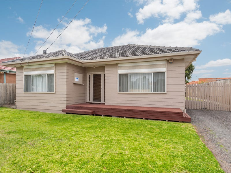 34 Collenso Street, Sunshine West, Vic 3020
