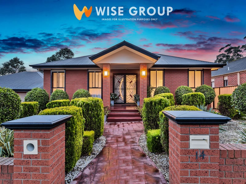 14  Parslow Crescent, Lynbrook, Vic 3975