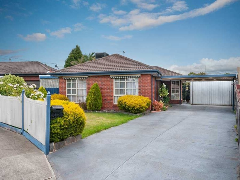 11 Irons Court, Epping, Vic 3076