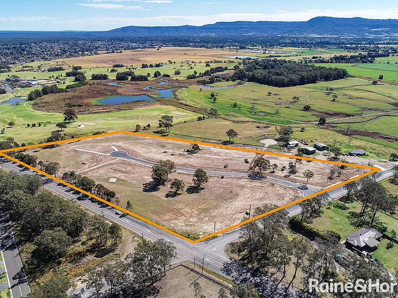 Lot 6 Tee Close, Worrigee, NSW 2540