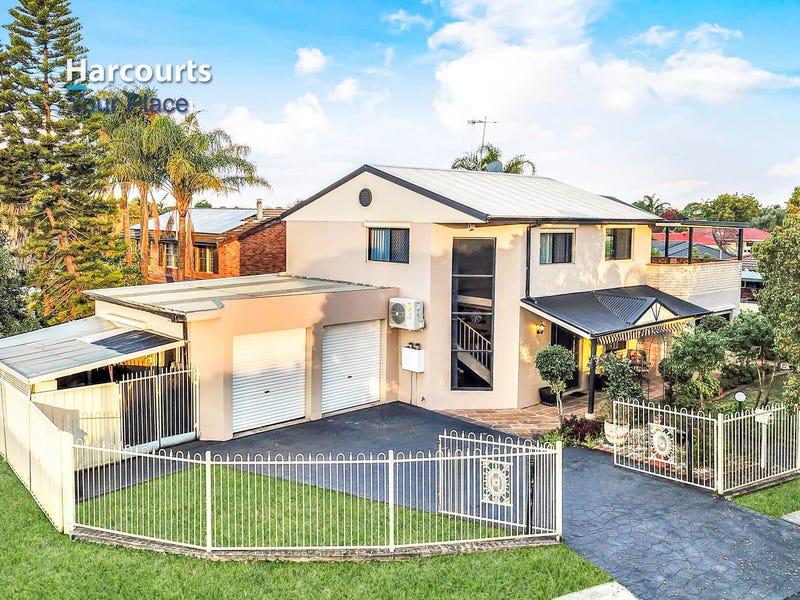 7 Monica Avenue, Hassall Grove, NSW 2761