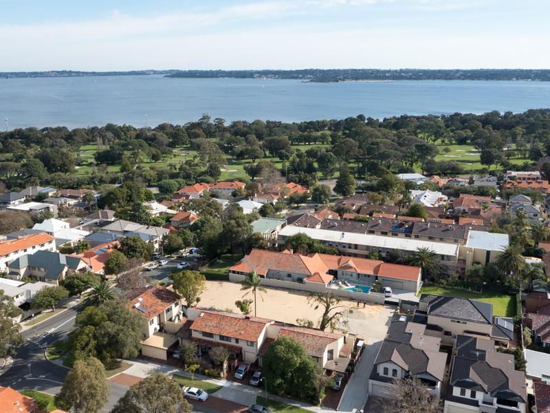 20A Hensman Street, South Perth, WA 6151