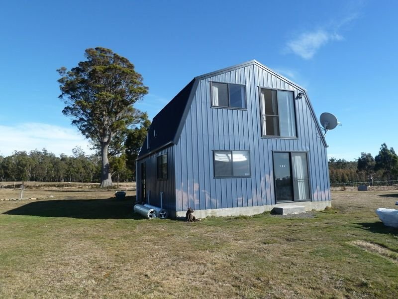 60 Osbornes Road, Rhyndaston, Tas 7120