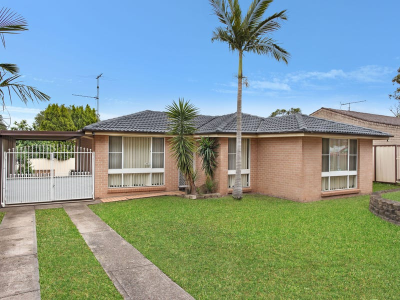 10 Torrance Crescent, Quakers Hill, NSW 2763
