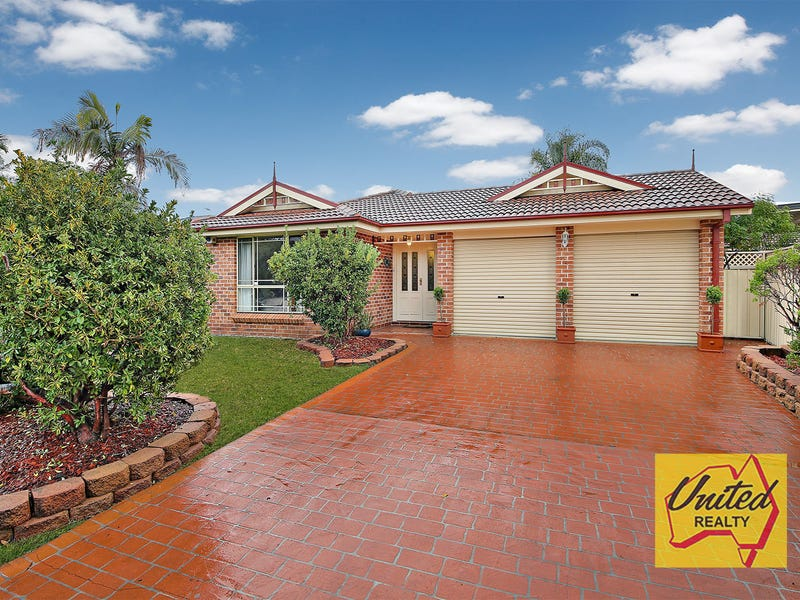 10 Mey Close, Cecil Hills, NSW 2171