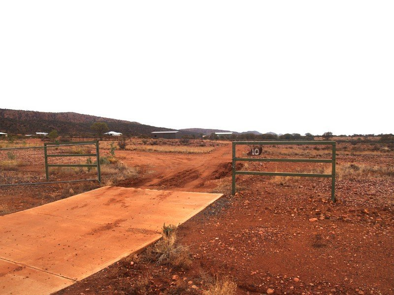 10 Cotterill Road, Alice Springs, NT 0870
