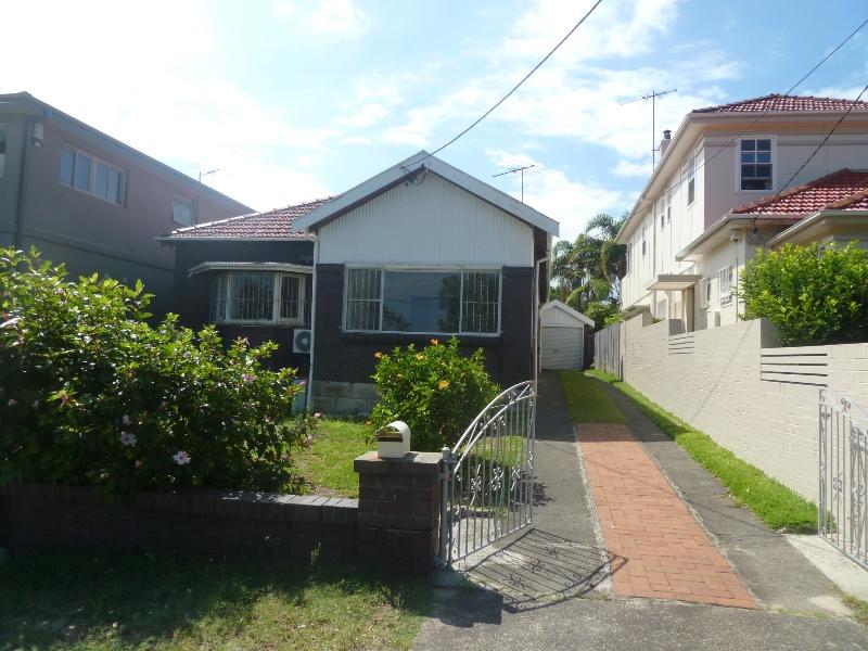 21 Narelle Street, North Bondi, NSW 2026