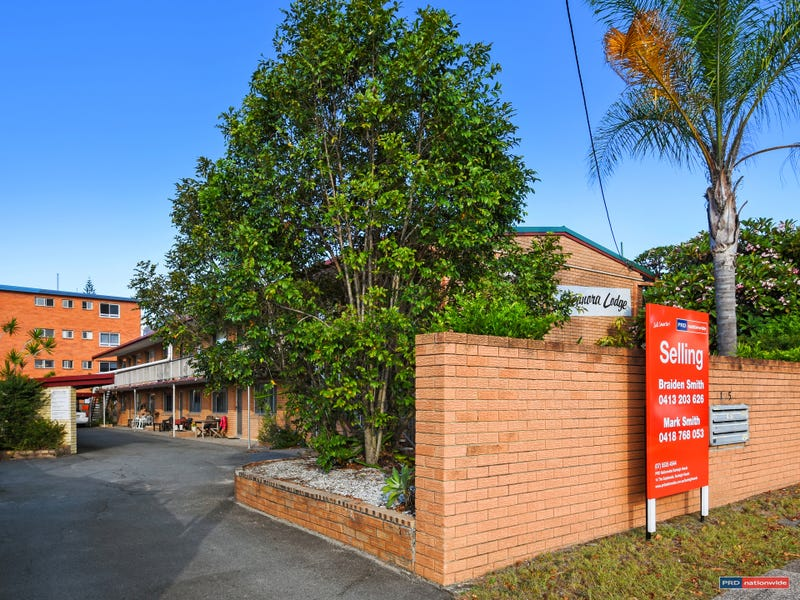4/1875 Gold Coast Highway, Burleigh Heads, Qld 4220