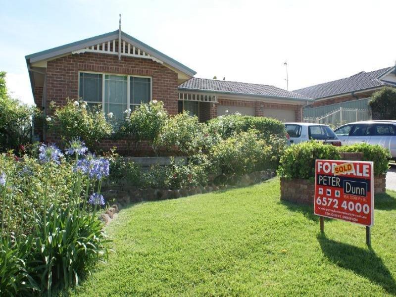 30 Robinson Way, Singleton Heights, NSW 2330