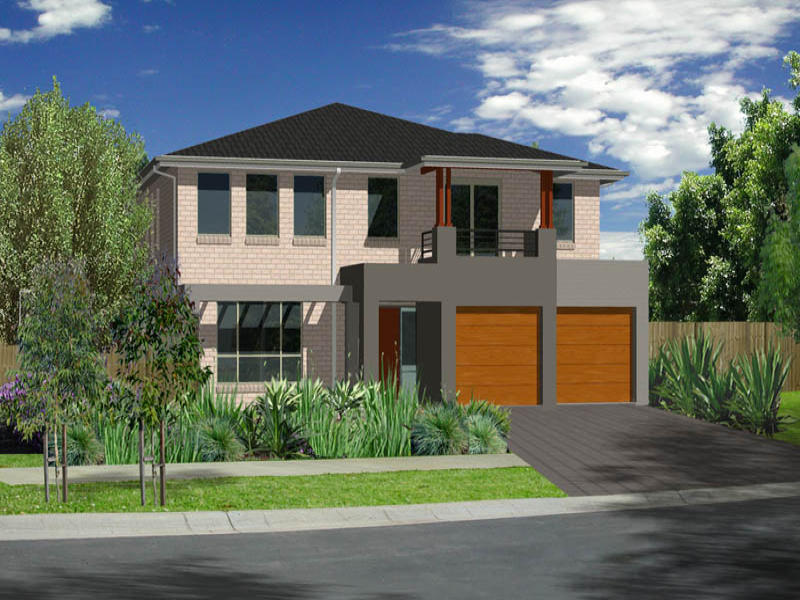 Lot 2122 Ekala Avenue, The Ponds, NSW 2769