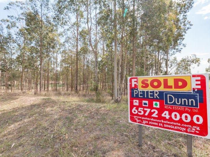 Lot 406, Lot 406 St David's Close, Singleton, NSW 2330
