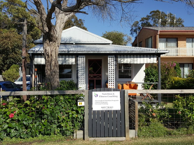 25 David Street, Old Bar, NSW 2430