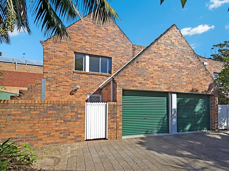 11/5 Dawson Street, Cooks Hill, NSW 2300