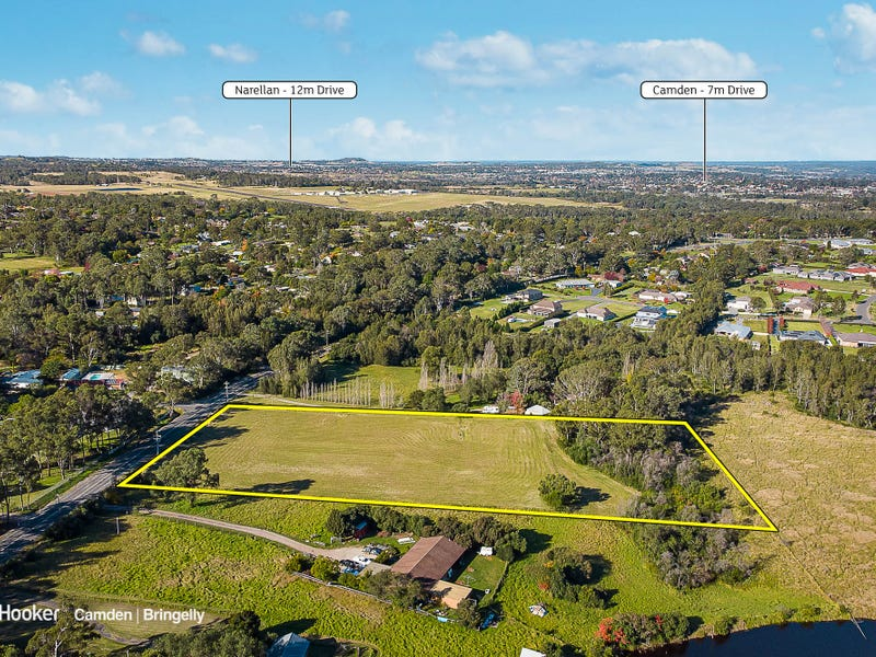 255 Werombi Road, Brownlow Hill, NSW 2570