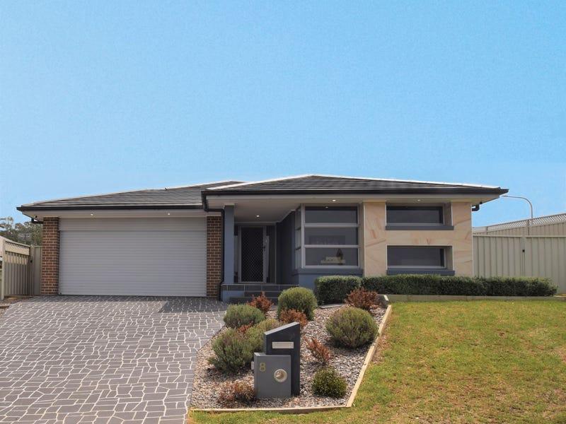 8 Sirocco Drive, Wadalba, NSW 2259