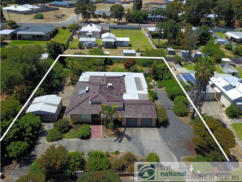 144 South West Highway, Waroona