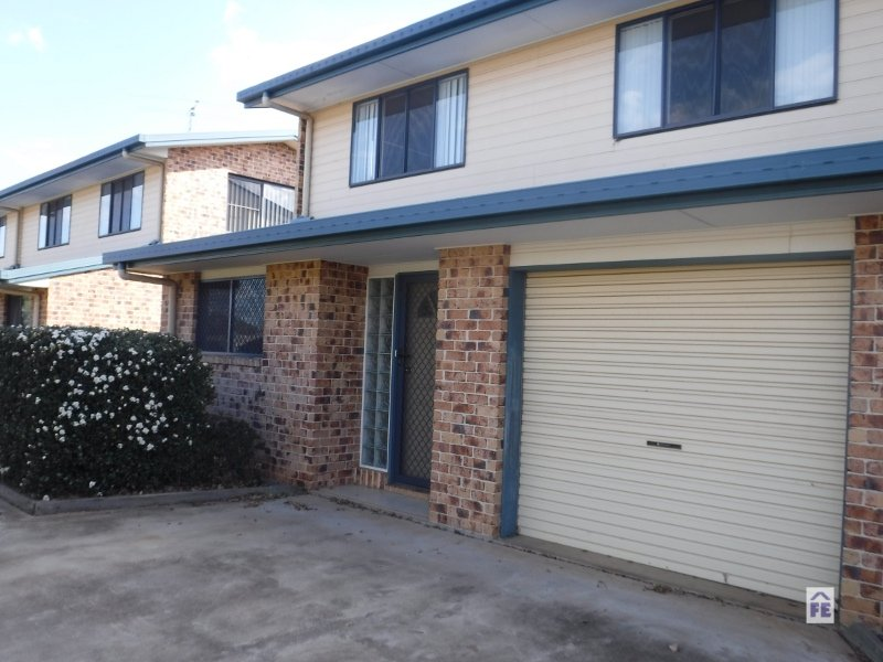 Unit 3/277 Haly Street, Kingaroy, Qld 4610
