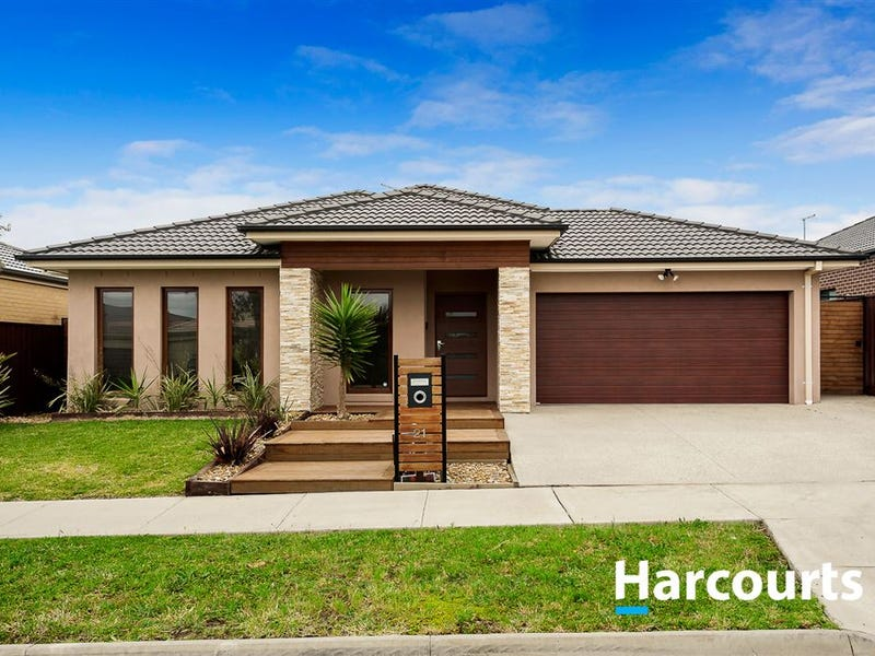 21 Stonegate Drive, Wollert, Vic 3750