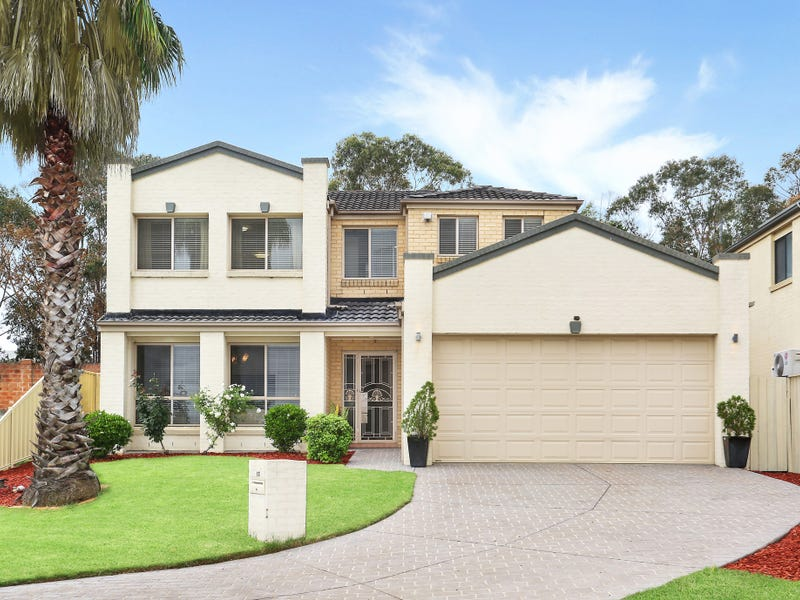 15 Carolyn Court, Glenwood, NSW 2768