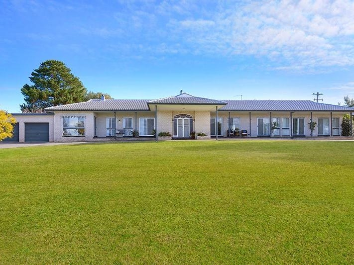 1101 Table Top Road, Table Top, NSW 2640