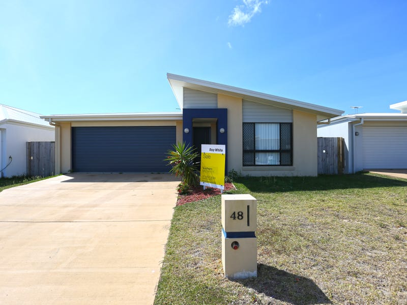 48 Donovan Street, Blacks Beach, Qld 4740