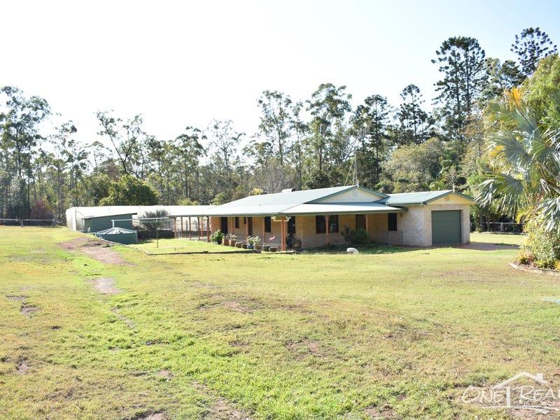 105 Choota Dr, Antigua, Qld 4650