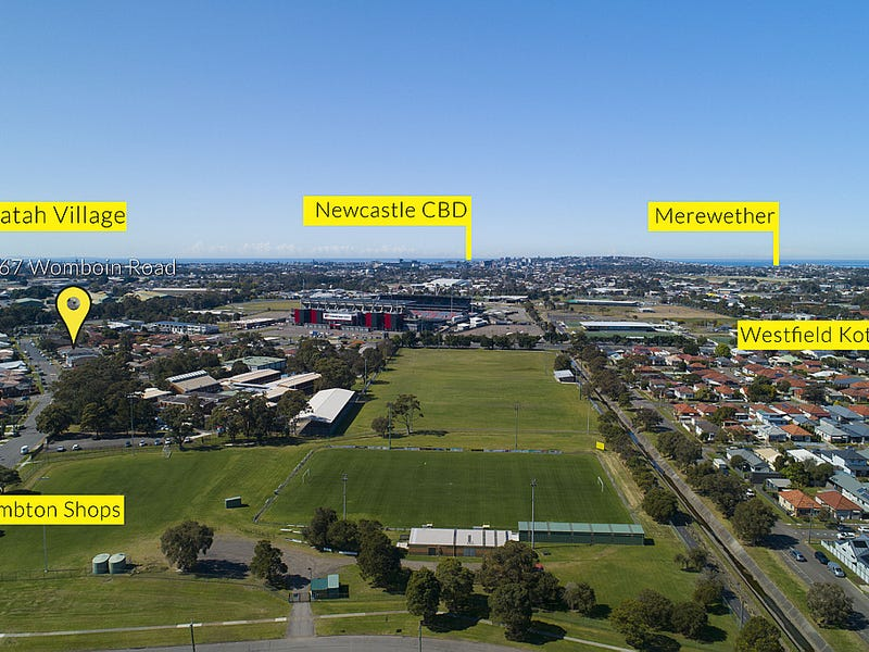 5/67 Womboin Road, Lambton, NSW 2299
