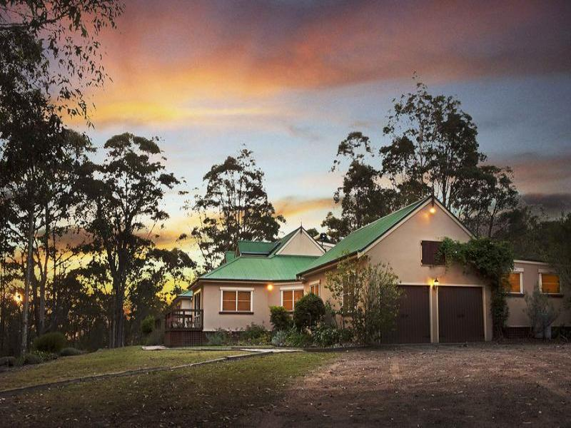 20 Eagle Place (access off Bloomfield Rd), Jilliby, NSW 2259