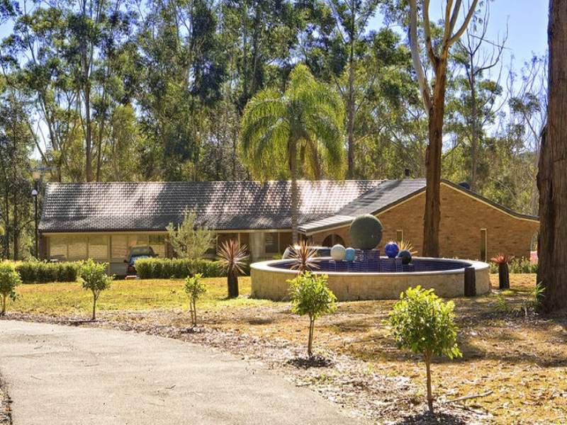 23 Taylors Road, Dural, NSW 2158