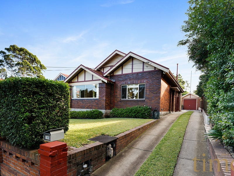 149 Ryde Road, Hunters Hill, NSW 2110