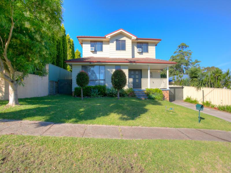 2 Bell Street, Minmi, NSW 2287