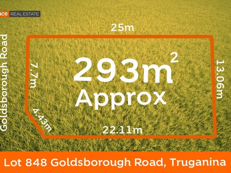 18 Goldsborough Road, Truganina