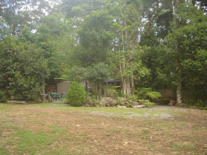 10 Ee-jung Road, Springbrook, Qld 4213