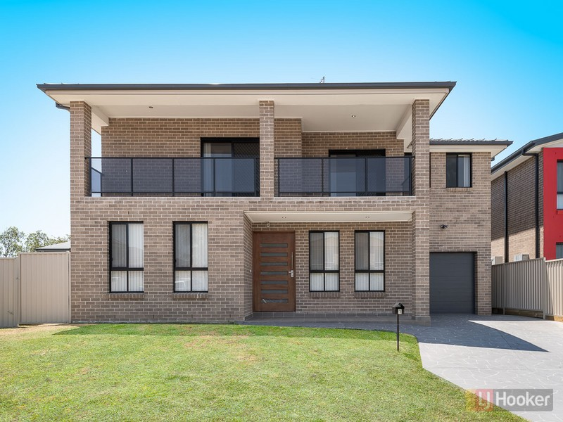 1 Polya Place, Horningsea Park, NSW 2171
