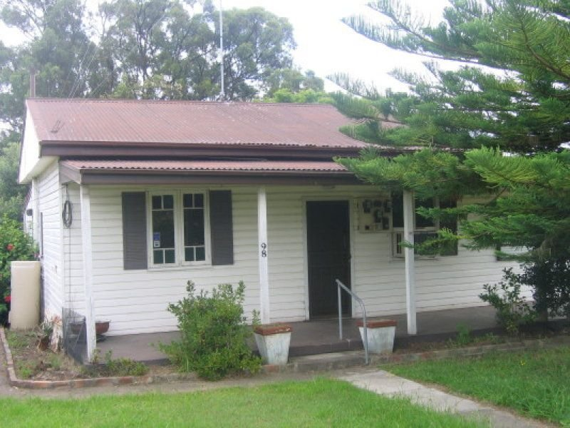 98 Greta Street, Cessnock, NSW 2325