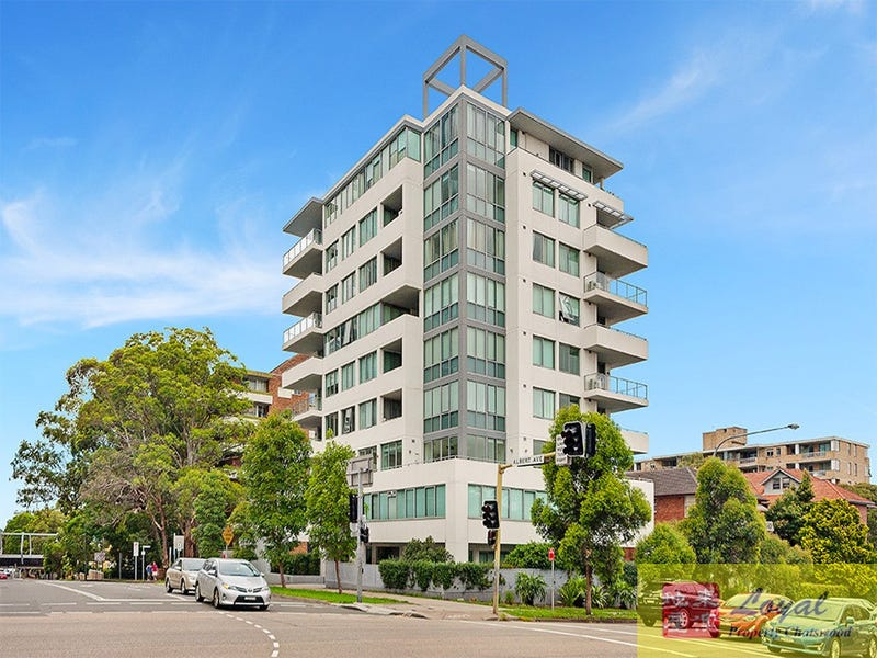 25/755 Pacific Highway, Chatswood