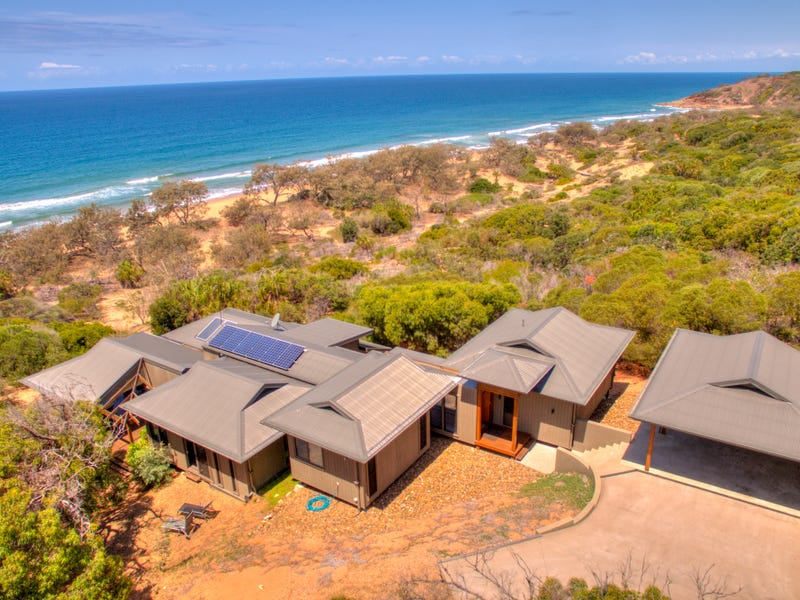 121 Springs Road Sunrise, Agnes Water, Qld 4677