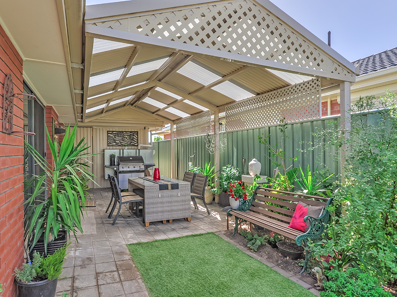 Unit 1, 15 Golden Way, Nuriootpa, SA 5355
