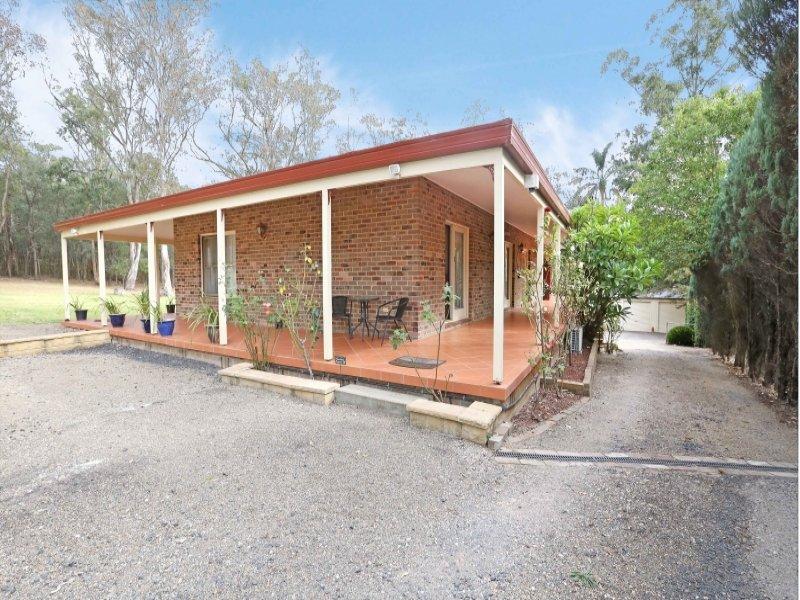 252 Springwood Road, Yarramundi, NSW 2753