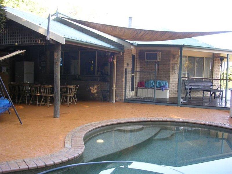 440 Wardrop Valley Road, Murwillumbah, NSW 2484