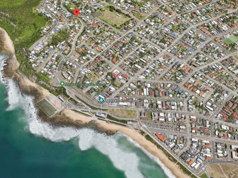 29 Scenic Drive, Merewether, NSW 2291