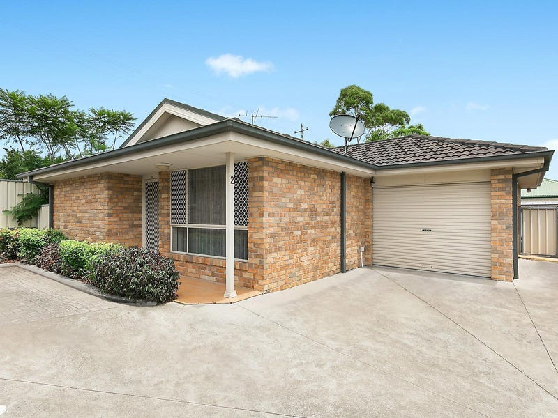 2/5 Sandgate Road, Wallsend, NSW 2287