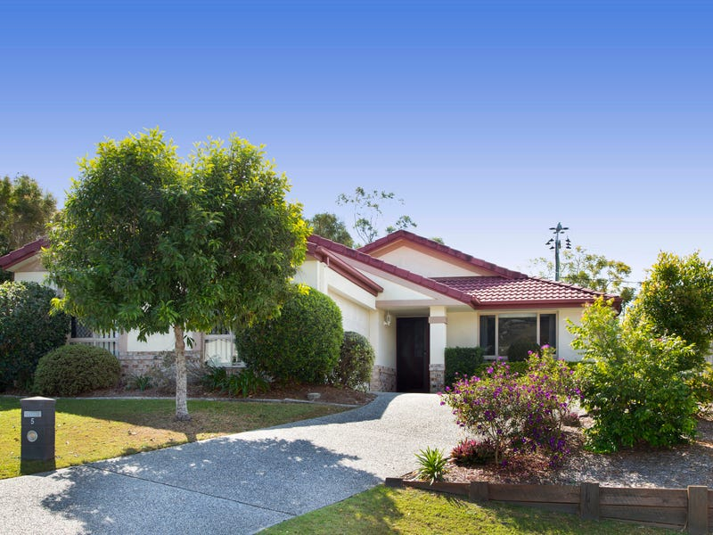 5 Redwood Place, The Gap, Qld 4061