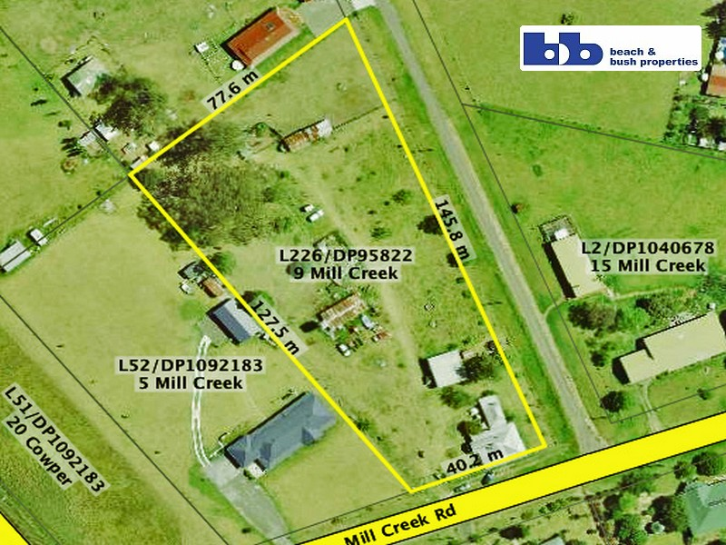 Address available on request, Stroud, NSW 2425