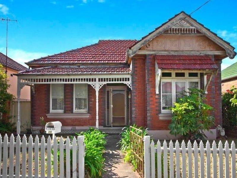 20 Park Road, Marrickville, NSW 2204