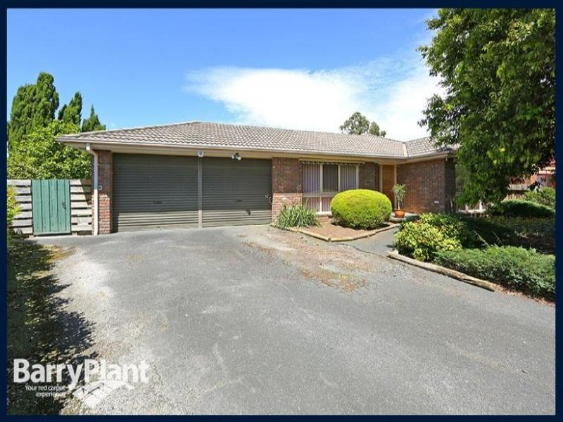 6 Densham Court, Wantirna South, Vic 3152